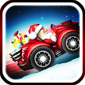 Christmas Snow Racing Pro icon