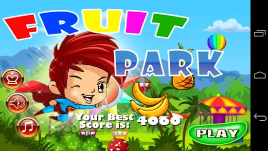 Free Download Fruit Park APK for Android