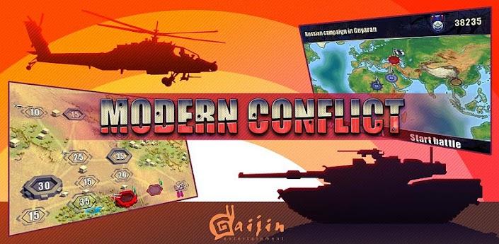 Modern Conflict v1.04