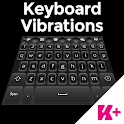 Keyboard Vibrations icon