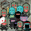 Zombie Chaos Alpha RTS Game icon