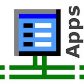 VDLysPDA Apps