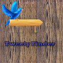 Tweety Finder icon
