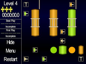 Tubes: Think, Move & Solve Screenshot 19