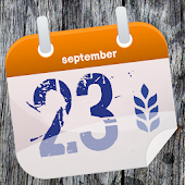 CSV Kalender
