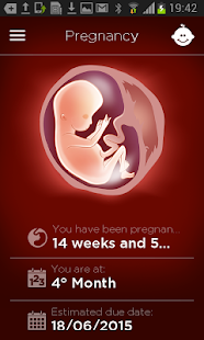 iMom • Pregnancy & Fertility- screenshot thumbnail