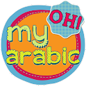 OH My Arabic icon