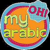 OH My Arabic