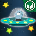 Little UFO logo