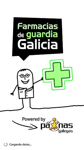 Farmacias de Guardia Galicia