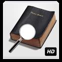 Dicionário Bíblico HD - BÍBLIA