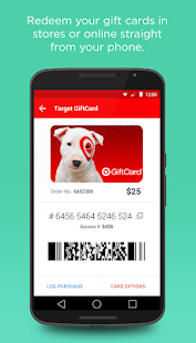 Gyft - Mobile Gift Card Wallet - screenshot thumbnail