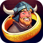 Viking Saga: The Cursed Ring icon