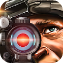 Frontier Terrorist Shooter 3D icon