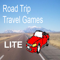 Road Trip Travel Games LITE logo