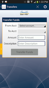CBB Mobile Banking - screenshot thumbnail