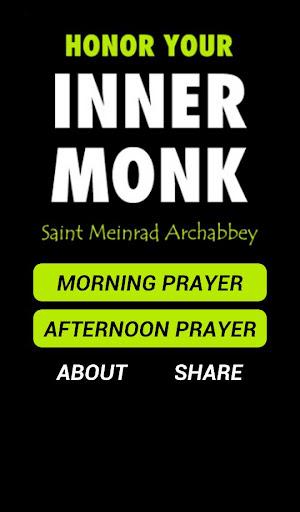 Honor Your Inner Monk Lite