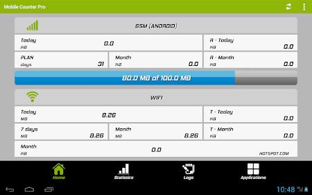 Mobile Counter Trial 3.4 screenshot 89562
