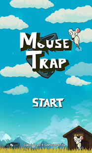 Mouse Trap - Avoid screenshot