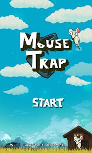 Mouse Trap - Avoid screenshot
