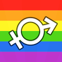 Gayometer - Gay Detector icon
