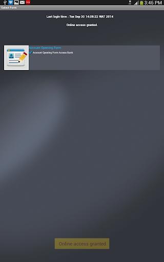 accessPro  screenshots 8