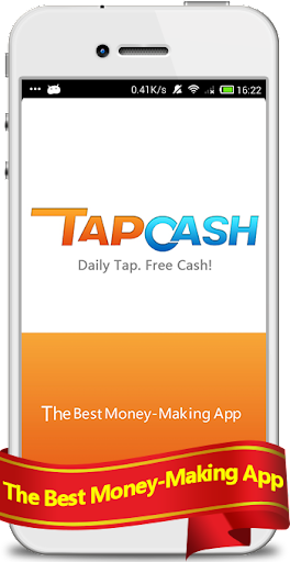 Tap Cash Rewards - Make Money