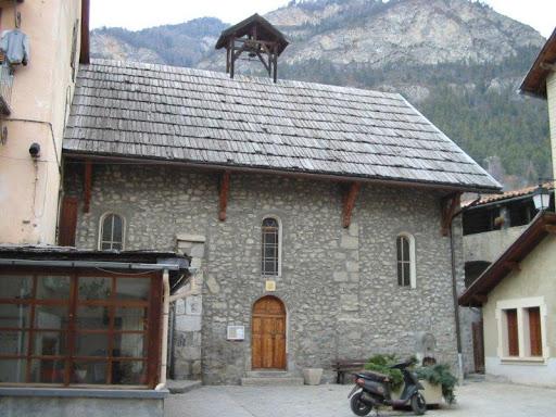 photo de Paroisse de Colmars les Alpes