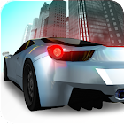 Highway Racer - Jeu de Course icon