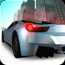 Highway Racer : Online Racing