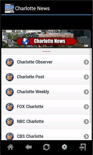 Charlotte Local News