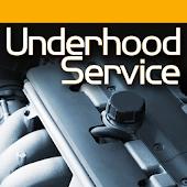Underhood Service Magazine