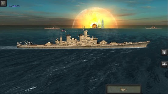Pacific Fleet - screenshot thumbnail