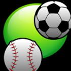 ボールシューティングゲーム icon