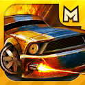 Road Warrior – Ride, Flip, Shoot & Race your way to victory!