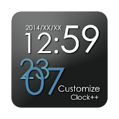 Customize Clock++