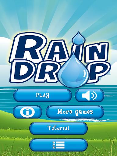 玩免費休閒APP|下載Rain Drop app不用錢|硬是要APP