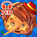HappyReading-Pinocchio logo