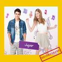 Violetta game icon