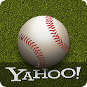 Yahoo! Fantasy Baseball logo