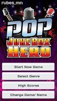 Screenshot of Juke Box Hero