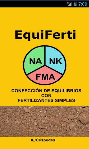 EquiFerti