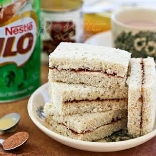 Milo Sandwiches.
