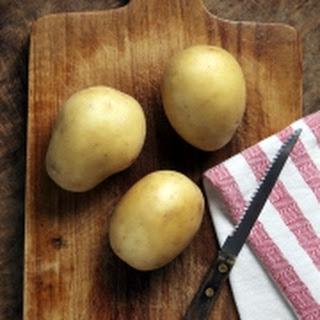 Aardappel-duchesse Met Roomkaas