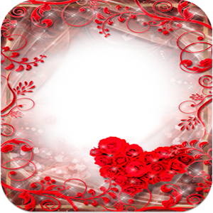 Flower World Photo Frames APK
