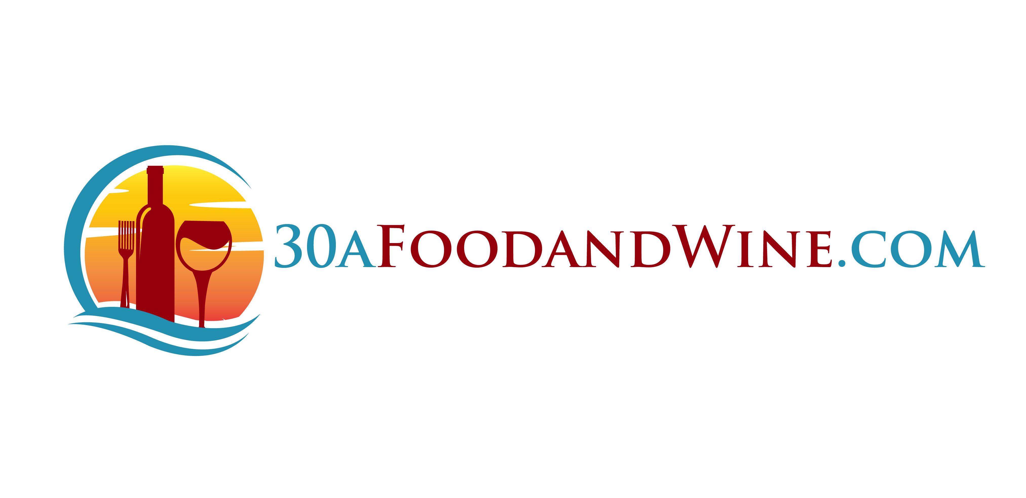 30A Food And Wine No Sliders - 30A Food and Wine