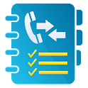 Call Reminder Notes icon