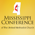 The MS United Methodist Conf. icon