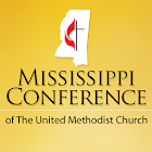 The MS United Methodist Conf. icon