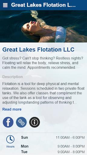 Great Lakes Flotation